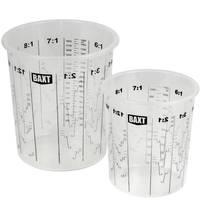 Calibrated Mixing Cup - Product Range Thumbnail